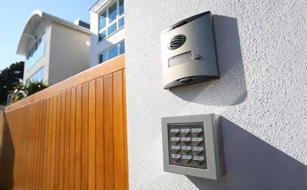 gate entry solutions