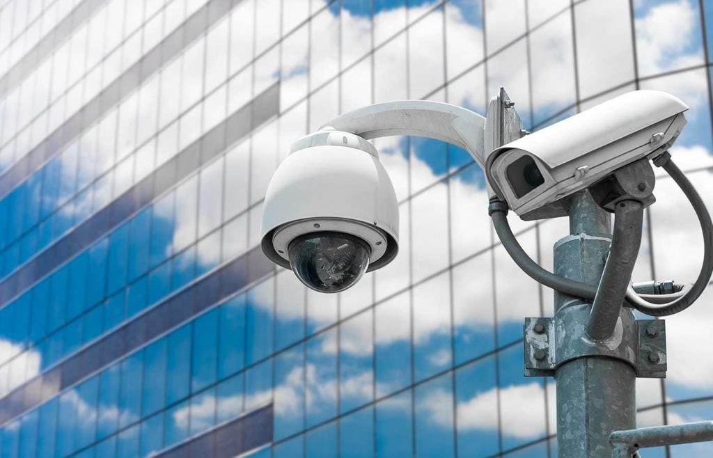 Commercial Security Systems Federal Protection Inc 174